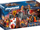 Playmobil Playmobil 70221 Novelmore Forteresse volcanique des Burham Raiders 4008789702210