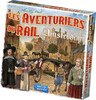 Days of Wonder Les aventuriers du rail amsterdam 824968202630