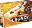 Z-Man Games Pandemic Legacy saison 2 (en) jaune 841333103309