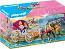 Playmobil Playmobil 70449 Caleche et couple royal (août 2021) 4008789704498