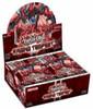 Konami Yugioh Raging Tempest Booster Box 083717830733