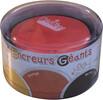 Créa Lign' Encreurs géants ronds 3# jaune-orange-marron 3760119710661