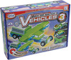 Popular Playthings Mix or Match véhicules #3 (fr/en) pièces interchangeables 755828603031