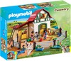 Playmobil Playmobil 5684 Poney Club (juil 2016) 4008789056849