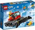 LEGO LEGO 60222 City La dameuse 673419303651