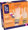 PBI Fun Art Créer des bracelets en élastiques (fr/en) 727565060859