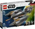 LEGO LEGO 75286 Star Wars (en) tbd-IP-22-2020 673419318518