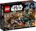 LEGO LEGO 75164 Star Wars Ensemble de combat des soldats de la Résistance 673419265546