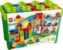 LEGO LEGO 10580 DUPLO Boîte amusante de luxe XL (août 2014) 673419212854