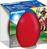 Playmobil Playmobil 70086 Oeuf Chevalier avec canon 4008789700865