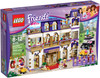 LEGO LEGO 41101 Friends Le grand hôtel de Heartlake City (août 2015) 673419229388