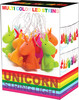 Iscream Licorne corde et 10 lumières licornes (Unicorn String Lights) 818347023763