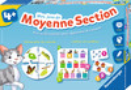 Ravensburger Mes jeux de moyenne section (fr) 4005556245239