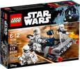 LEGO LEGO 75166 Star Wars Ensemble de combat Speeder de transport du Premier Ordre 673419265584