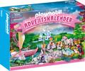 Playmobil Playmobil 70323 Calendrier de l'Avent - Pique-nique royal (août 2021) 4008789703231