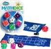 ThinkFun Math Dice Jr. (junior) (fr/en) 019275315153