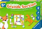 Ravensburger Mes jeux de grande section (fr) 4005556245246