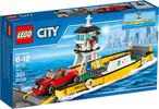 LEGO LEGO 60119 City Le ferry (jan 2016) 673419249904