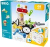 BRIO BRIO Construction Coffret Builder et enregistreur vocal BRIO 34592 7312350345926