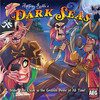 Alderac Entertainment Group (AEG) Dark Seas (en) 729220058263