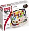 Quercetti Tablette magnétique et lettres 66pcs Quercetti 5351 8007905053515