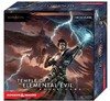 NECA/WizKids LLC Dungeons & Dragons Board Game (en) Temple of Elemental Evil 634482718186