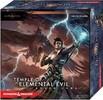 NECA/WizKids LLC Dungeons & Dragons Board Game (en) Temple of Elemental Evil 634482718186