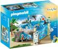 Playmobil Playmobil 9060 Aquarium marin 4008789090607