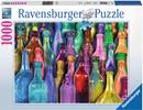 Ravensburger Casse-tête 1000 Bouteilles multicolores 4005556197279