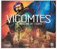 Pixie Games Vicomtes du royaume de l'ouest (fr) 3701358300404