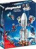Playmobil Playmobil 6195 Fusée avec base de lancement (jan 2016) 4008789061959