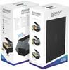 ultimate guard Ug deck case arkhive 800+ black 4056133017848