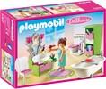 Playmobil Playmobil 5307 Salle de bains avec baignoire (août 2016) 4008789053077