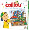 Gladius Cherche et trouve Caillou (fr/en) 620373091445