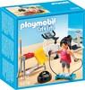 Playmobil Playmobil 5578 Salle de sports (mai 2015) 4008789055781