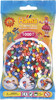 Hama Hama Midi 1000 perles couleurs mélangées de base 207-00 028178207007