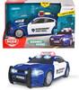 Dickie Toys Action Series - Auto Police Dodge Sons et lumières 25cm 1:18 4006333069574