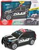 Dickie Toys Action Series - Camion de police Ford Sons et lumières 25cm 4006333069581