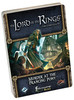 Fantasy Flight Games The Lord of the Rings LCG (en) ext 64 Murder At The Prancing Poney 9781633442269