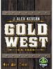 TMG (Tasty Minstrel Games) Gold West (en) 9781938146695
