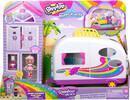 Shopkins Happy Places Shopkins Happy Places série 5 caravan heureuse 672781100431