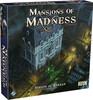 Fantasy Flight Games Mansions Of Madness 2ed (en) ext Streets of Arkham 841333104535