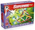 Supermag Supermag construction magnétique 66 pièces 8027352001037
