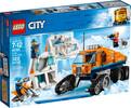 LEGO LEGO 60194 City Le camion éclaireur de l'Arctique 673419280815