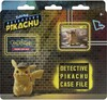 nintendo Pokémon Detective Pikachu Pikachu Case File 820650803840