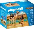 Playmobil Playmobil 9167 Guerrier Egyptien et chameau 4008789091673