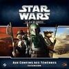 Edge Star Wars Le jeu de cartes (fr) ext 08 - Aux Confins des Ténèbres 9781616613884