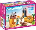 Playmobil Playmobil 5308 Salon avec cheminée (août 2016) 4008789053084