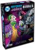 Don't Panic Games DC Comics Deck Building Game (fr) base ou ext Rivals Batman vs Joker 3663411310457