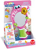 Clementoni Alice le miroir à malice (fr) apprendre les premières lettres, sons et lumières 8005125627806